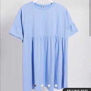 ASOS design oversized dress